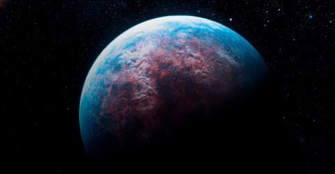 Novo exoplaneta é descoberto