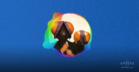 """Placeholder - loading - Imagem da notícia Novo Letra e Tradução """"Daydream In Blue"""", de I Monster"""