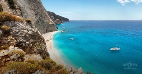Ilha grega, Antikythera, precisa de novos moradores