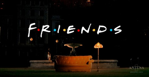 Placeholder - loading - Imagem da notícia As melhores aberturas de série: Friends