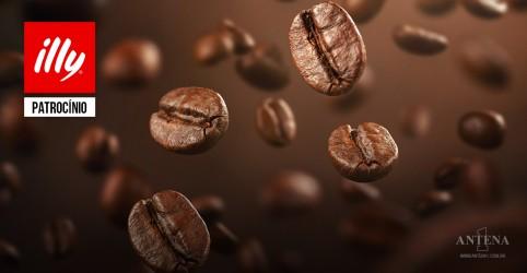 Illy entrega mistura de café e música