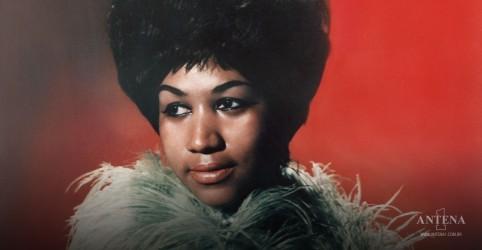 Placeholder - loading - Imagem da notícia Aretha Franklin: Jennifer Hudson e Carole King estão em nova canção Here i Am
