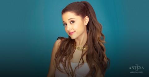 Novo álbum de Ariana Grande já está quase pronto!