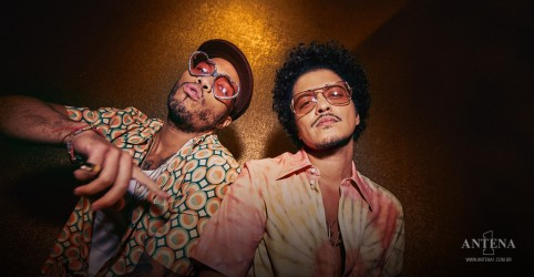 Placeholder - loading - Bruno Mars lança novo single Leave the Door Open