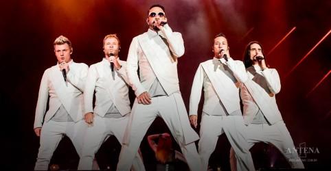 Placeholder - loading - Imagem da notícia A Antena 1 te leva ao show dos Backstreet Boys!