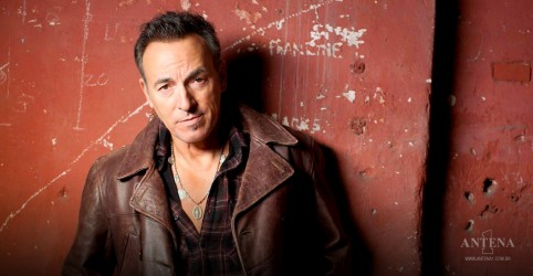 Placeholder - loading - Bruce Springsteen lança single 'Ghosts'
