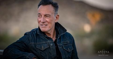 Placeholder - loading - Imagem da notícia Bruce Springsteen libera show de 2009 para ajudar na quarentena