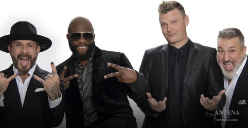 Placeholder - loading - Imagem da notícia Backstreet Boys, NSYNC e Boyz II Men se unem para a After Party de Las Vegas