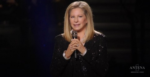 Placeholder - loading - Barbra Streisand lança clipe especial para You'll Never Walk Alone