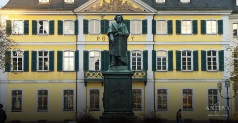 Placeholder - loading - Imagem da notícia O 250º aniversário de Beethoven