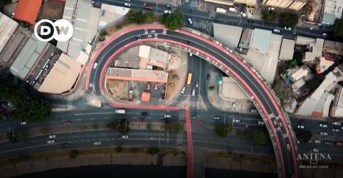 Placeholder - loading - Imagem da notícia Belo Horizonte tira carros das ruas para criar ciclovias e áreas de lazer