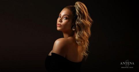 Placeholder - loading - Imagem da notícia Beyoncé revela que trabalhou em novas músicas