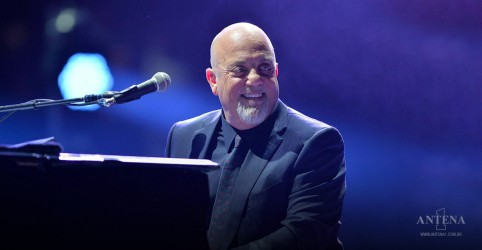"Billy Joel: 40 anos do lançamento de ""Glass Houses"""