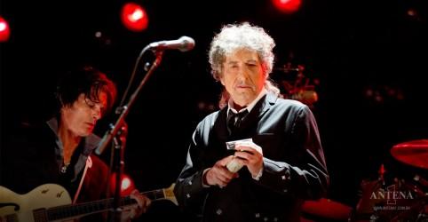 Placeholder - loading - Imagem da notícia Bob Dylan anuncia turnê!