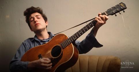 Placeholder - loading - Imagem da notícia Bob Dylan: The Flaming Lips faz cover de Lay Lady Lay