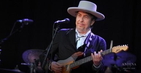 Placeholder - loading - Imagem da notícia I Contain Multitudes é a nova música de Bob Dylan!