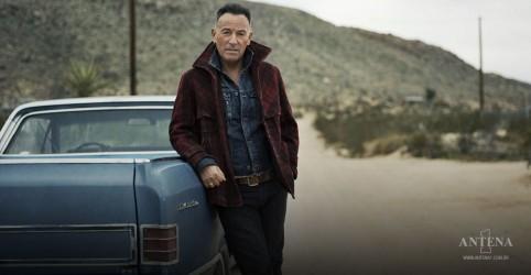 Placeholder - loading - Imagem da notícia Bruce Springsteen e The Killers se unem em remake de A Dustland Fairytale