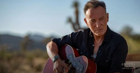 Placeholder - loading - Imagem da notícia Bruce Springsteen lança disco especial de concerto!
