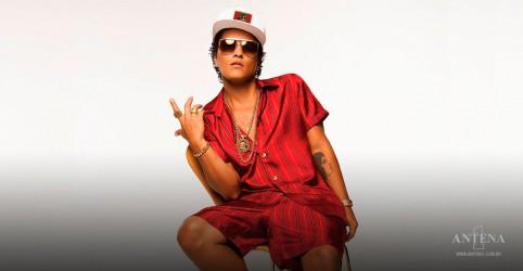 Placeholder - loading - Imagem da notícia Bruno Mars vende catálogo de canções para a Warner Chappell Music