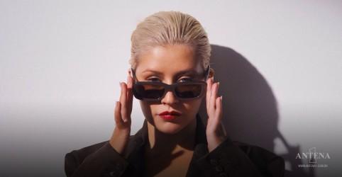 Placeholder - loading - Imagem da notícia Christina Aguilera trabalha em novo álbum na língua espanhola