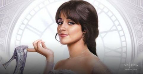 Placeholder - loading - Imagem da notícia Veja Camila Cabello como Cinderela em primeiro teaser do Musical