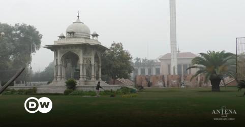 Placeholder - loading - Imagem da notícia Castração química para estupradores gera controvérsia no Paquistão
