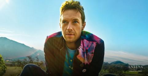 Placeholder - loading - Imagem da notícia Coldplay canta Higher Power para celebrar o feriado 4 de julho