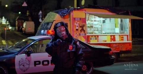 """Placeholder - loading - Imagem da notícia Coldplay lança videoclipe inspirado em: """"A Revolução dos bichos"""""""