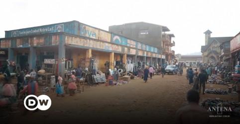 Placeholder - loading - O Congo volta a lutar contra o pesadelo do Ebola