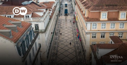 Placeholder - loading - Explosão de casos de covid-19 deixa Portugal no limite