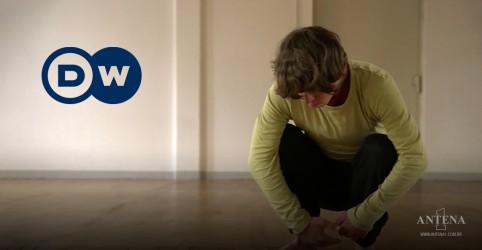 Placeholder - loading - Imagem da notícia Alemanha: Dançarino com síndrome de Down dribla estigmas