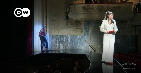 Placeholder - loading - Alemanha: Carmen ou coronavírus: ópera em tempos de pandemia
