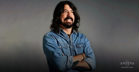 Placeholder - loading - Foo Fighters: Dave Grohl fala sobre banda no Rock n Roll Hall of Fame