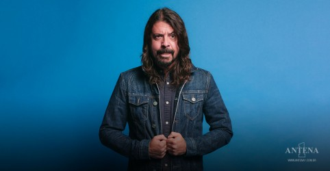 Placeholder - loading - Dave Grohl detalha a série From Cradle Tô Stage