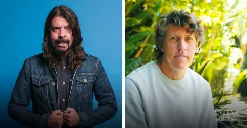 Placeholder - loading - Imagem da notícia Foo Fighters: Dave Grohl e Greg Kurstin estarão na ASCAP Experience