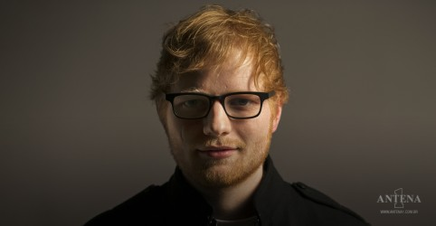 Placeholder - loading - Imagem da notícia Ed Sheeran: Há 6 anos atrás, X estreava em primeiro lugar na Billboard