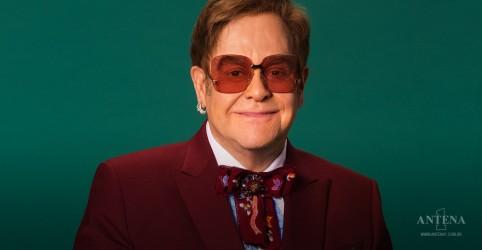 Placeholder - loading - Imagem da notícia Ex-mulher de Elton John entra na justiça contra o cantor!