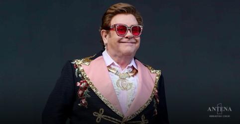 Placeholder - loading - Imagem da notícia Elton John anuncia lançamento de box comemorativo