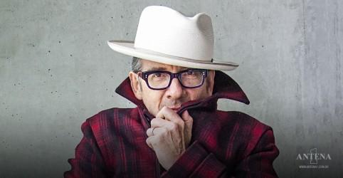Placeholder - loading - Imagem da notícia Elvis Costello & The Imposters anunciam turnê de outono Hello Again
