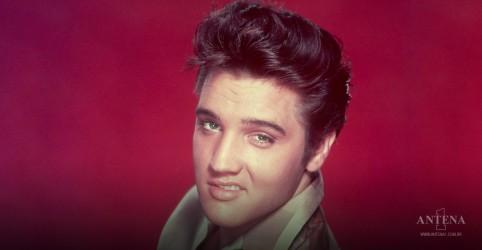 Placeholder - loading - Imagem da notícia Elvis Presley: Hoje faz 64 anos da primeira apresentação na televisão