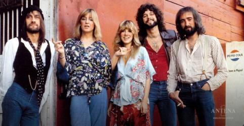 Placeholder - loading - Imagem da notícia Membros da Fleetwood Mac lançam música em apoio a moradores de rua