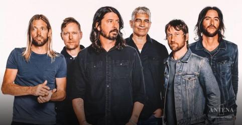 Placeholder - loading - Imagem da notícia Foo Fighters e Stevie Nicks estarão no New Orleans Jazz Fest 2021