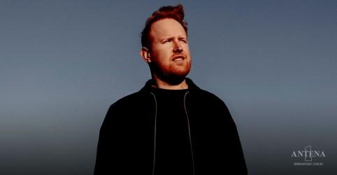 Placeholder - loading - Gavin James fala com exclusividade a Antena 1