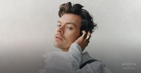 Placeholder - loading - Imagem da notícia Harry Styles é o Artista da Semana!