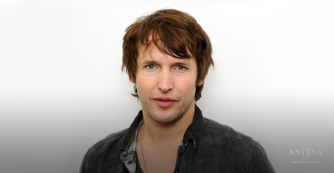 Placeholder - loading - James Blunt é o Artista da Semana!