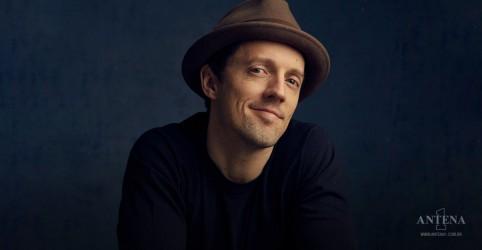 Jason Mraz assina contrato de três álbuns com a BMG