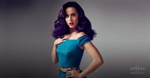 """Placeholder - loading - Katy Perry vence processo que a acusava de plágio por """"Dark Horse"""""""
