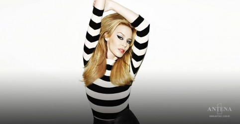 Placeholder - loading - Kylie Minogue confirma relançamento de álbum
