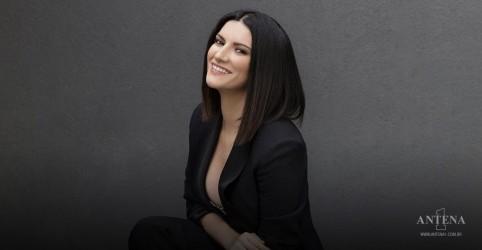 Placeholder - loading - Imagem da notícia Laura Pausini: 'Moi sì' é o Lançamento da Semana