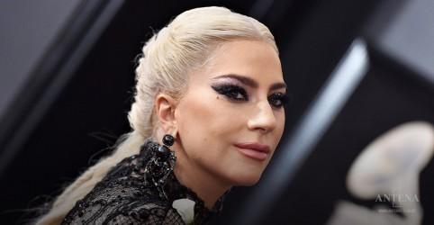Placeholder - loading - Imagem da notícia Lady Gaga confirma nova data de lançamento para 'Chromatica'